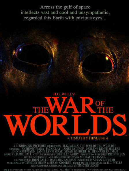 the war of the worlds book. THE WAR OF THE WORLDS BY H. G.